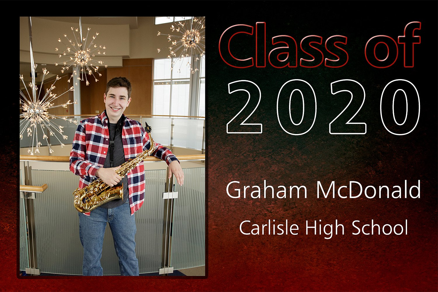 Graduation Announcement Style 10 | G10_H_Sample_2018.jpg