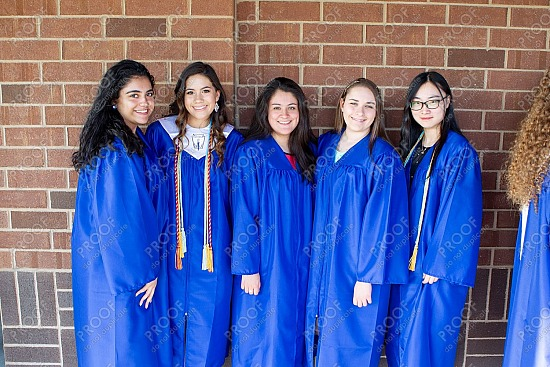 Bishop McDevitt Graduation 2018