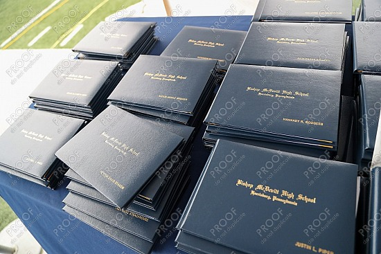 Bishop McDevitt Graduation 2020