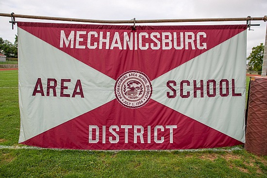 Mechanicsburg Graduation 2020
